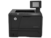 HP LaserJet Pro 400 Printer M401dn