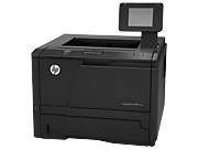HP LaserJet Pro 400 Printer M401dw