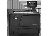 Impresora HP LaserJet Pro 400 M401dw