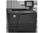 HP LaserJet Pro 400 Yazıcı M401dw