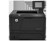 HP LaserJet Pro 400 Printer M401dw