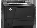 Impresora HP LaserJet Pro 400 M401n