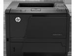 Impresora HP LaserJet Pro 400 M401n(CZ195A)| HP® México