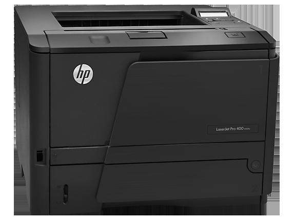 HP LaserJet Pro 400 Printer M401a