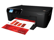 HP Deskjet Ink Advantage 3525 e-All-in-One Printer