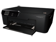Impresora HP Deskjet Ink Advantage 3525 e-All-in-One