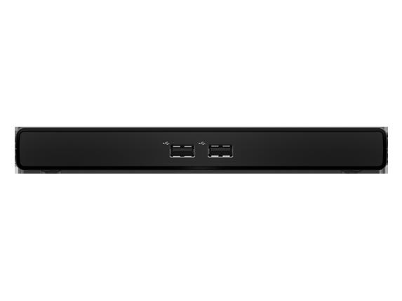 Duplicateur de ports HP 3005pr USB 3.0