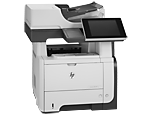 HP LaserJet Enterprise 500 M525dn MFP