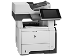HP LaserJet Enterprise 500 M525f MFP