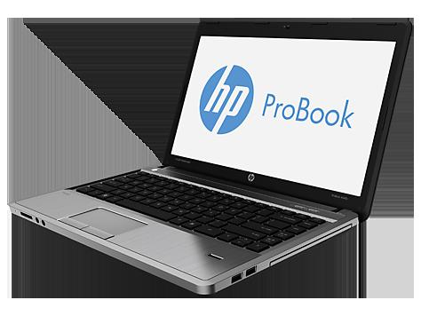 HP ProBook 4440s Notebook PC (ENERGY STAR)