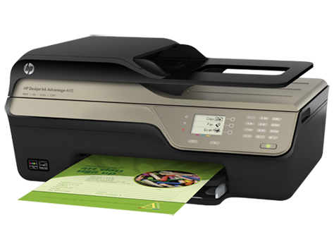 Deskjet ink advant k209a z