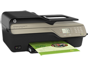 Impressora HP Deskjet Ink Advantage 4615 All-in-One