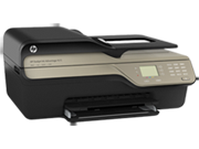 Impresora HP Deskjet Ink Advantage 4615 All-in-One