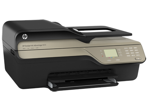 HP Deskjet Ink Advantage 4615 All-in-One nyomtató