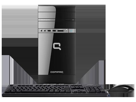 Serie de PC de sobremesa Compaq CQ2900