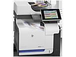 HP LaserJet Enterprise 500 renkli MFP M575dn