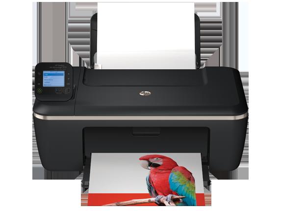 HP Deskjet Ink Advantage 3515 e-All-in-One Printer(CZ279A)| HP573