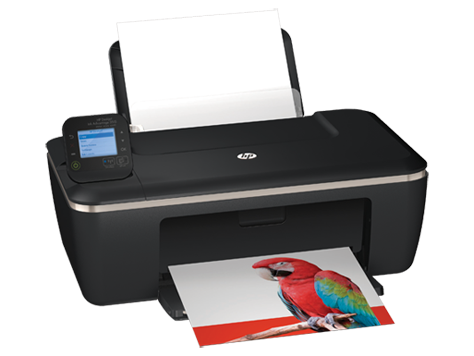 Impresora HP Deskjet Ink Advantage 3515 e-All-in-One