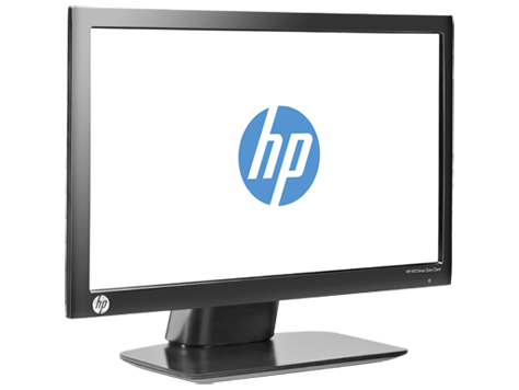 HP t410 All-in-One intelligens Zero kliens