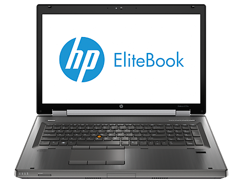 Workstation portatile HP EliteBook 8770w