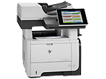 HP LaserJet Enterprise flow M525c MFP