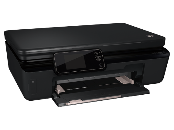 HP Deskjet Ink Advantage 5525 e-All-in-One Printer | HP ...