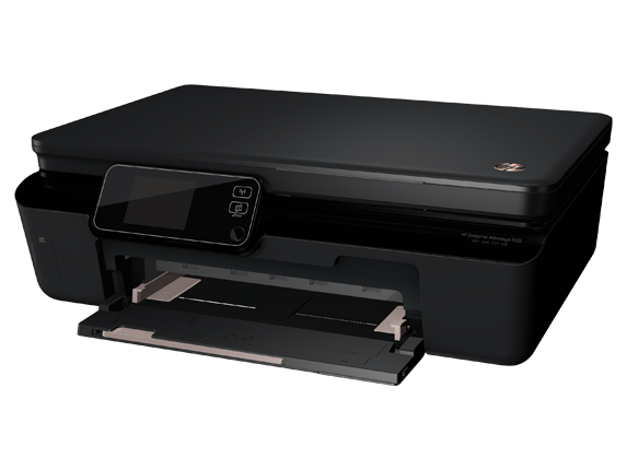 Solved: Scanning with HP Deskjet Ink Advantage 5525 on ...