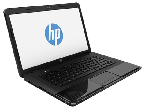 HP 2000-2d54TU Notebook PC (ENERGY  STAR)
