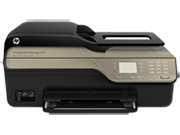 Impresora HP Deskjet Ink Advantage 4625 e-All-in-One