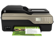 HP Deskjet Ink Advantage 4625 e-All-in-One Printer