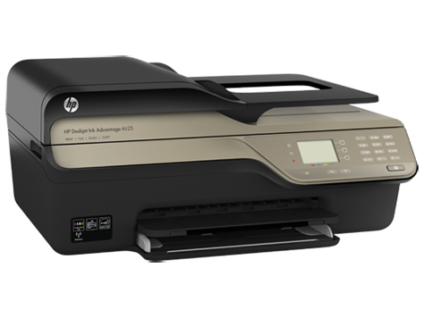 Imprimantă HP Deskjet Ink Advantage 4625 e-All-in-One