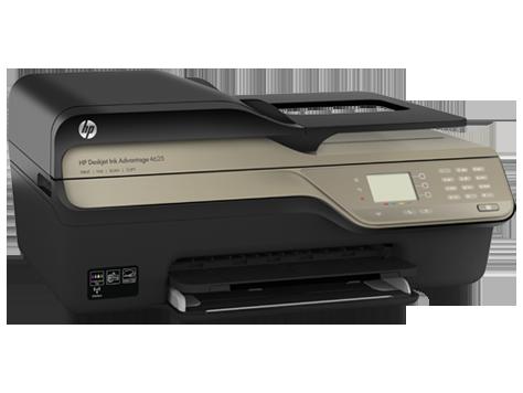 HP Deskjet Ink Advantage 4625 e-All-in-One Printer