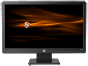 Monitor HP W2072a z osvetlitvijo LED od zadaj in diagonalo 50,8 cm (20 palcev)