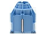 HP DesignJet 3インチアダプター