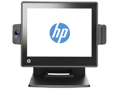 Hp Rp7 Retail System Model 7800 Hp 174 Middle East