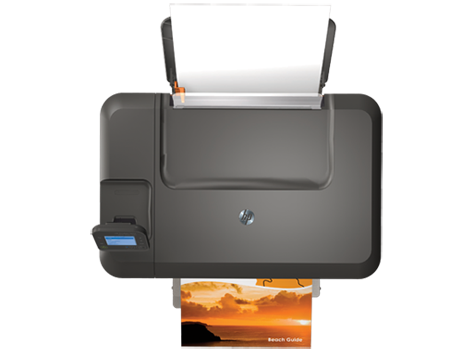 HP Deskjet 3055A J611n Driver