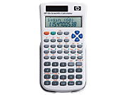 HP 10s Scientific Calculator