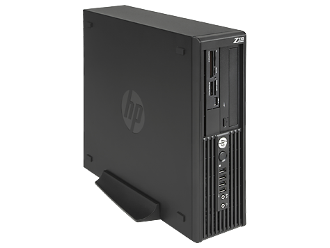 HP Z220 small form factor workstation