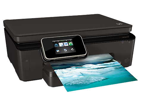 Zařízení HP Deskjet Ink Advantage 6525 e-All-in-One