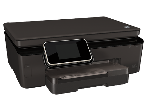 HP Deskjet Ink Advantage 6525 e-All-in-One nyomtató
