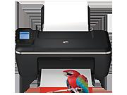 Impressora HP Deskjet Ink Advantage 3516 e-All-in-One