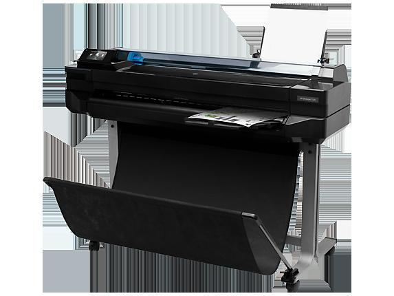 HP Designjet T520 A0/914mm ePrinter