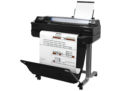 HP Designjet T520 A1/610mm ePrinter