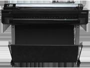 Impressora HP DesignJet T520 de 36 pol.