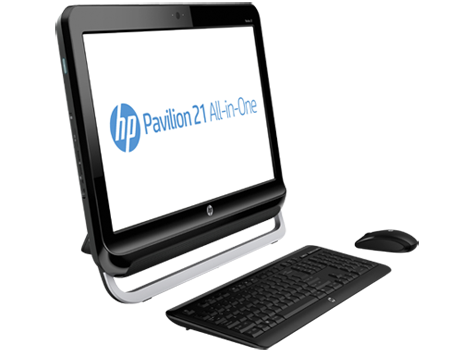 HP Pavilion 21-a220jp All-in-One PC H6M56AA