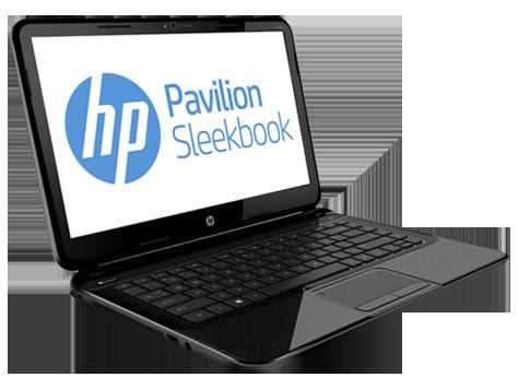 HP Pavilion Sleekbook 14-b164la