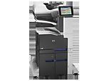 HP LaserJet Enterprise 700 renkli MFP M775z+