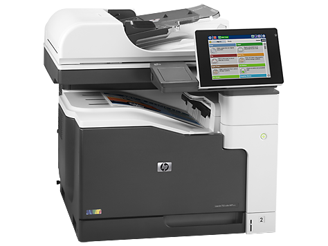 hp laserjet 700 color mfp m775 service manual