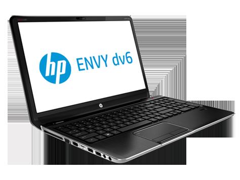 Notebook HP ENVY dv6-7280la
