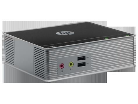 HP t310 Zero Client